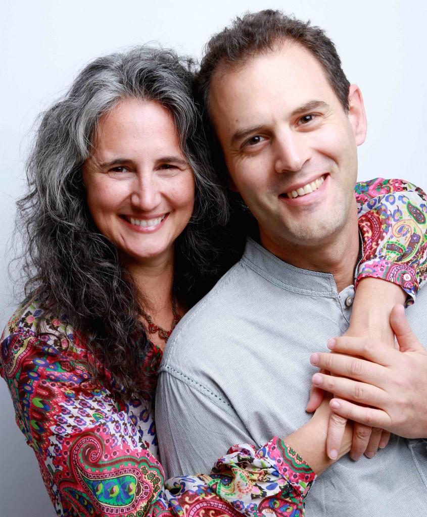 Della et Michaël